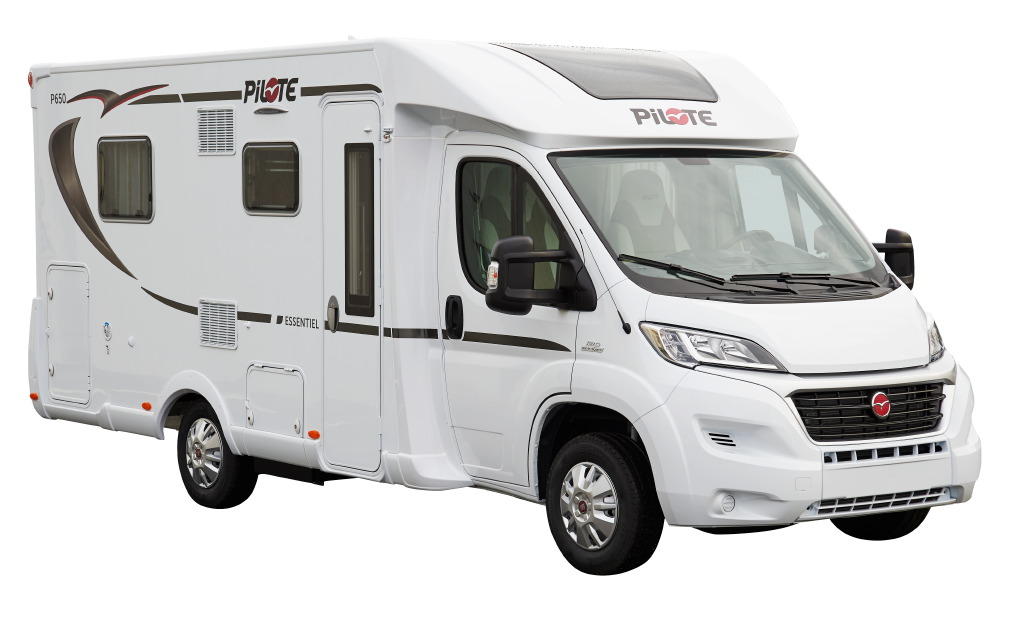 Horizon Camping Car Bordeaux