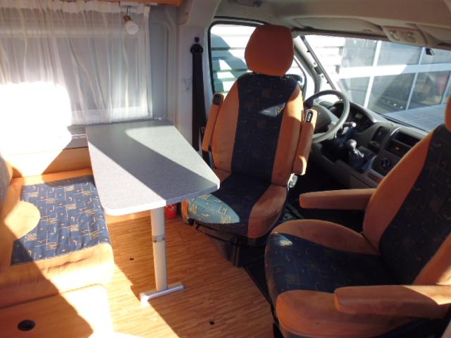 horizon bordeaux possl 2 win possl camping cars les. Black Bedroom Furniture Sets. Home Design Ideas